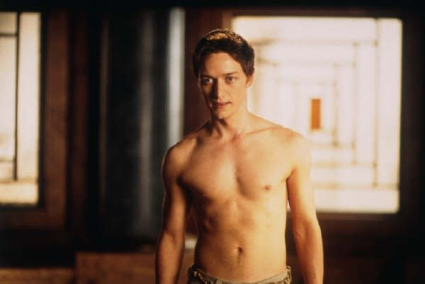 james macavoy wanted